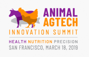 Animal AgTech Innovation Summit logo